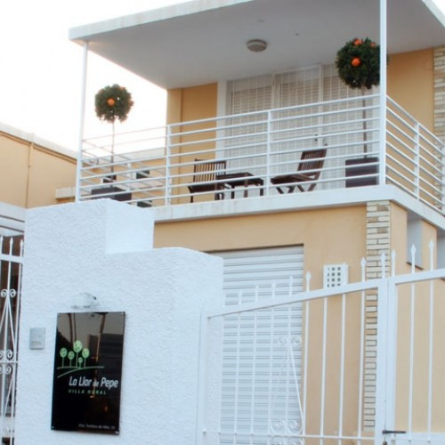 Luxe Bed & Breakfast Benidorm