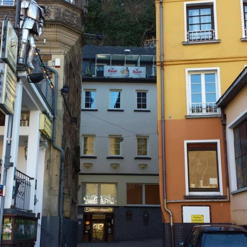 Bed & Breakfast M&G Cochem