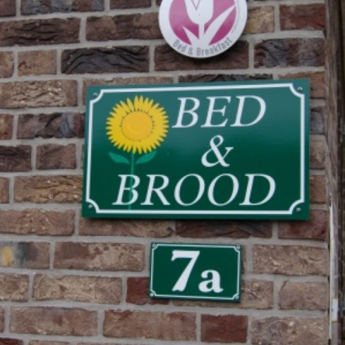 Bed & Brood