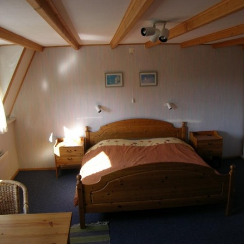 Bed and Breakfast De Kersentuin