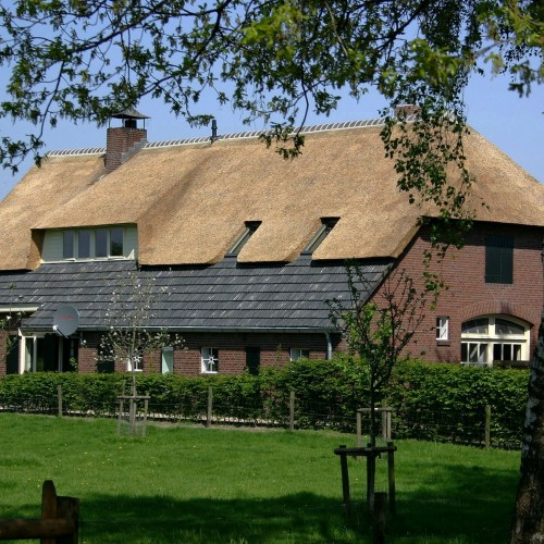 Bed & Breakfast 't Vriesland
