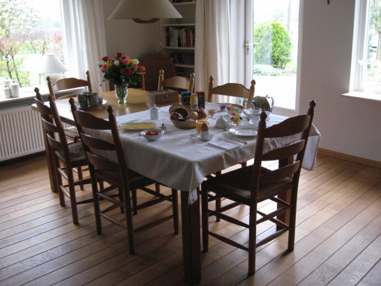 Bed & Breakfast Familie Westerveld