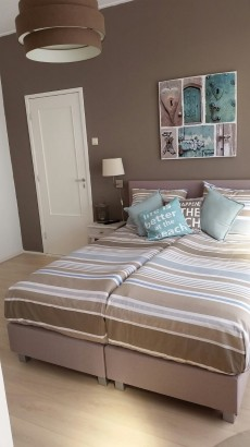 B&B Place to Beach - Kamer 1