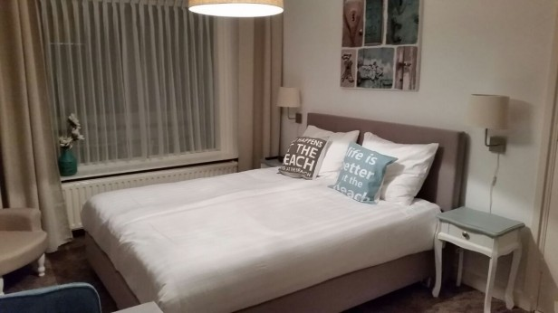 B&B Place to Beach - Kamer 2