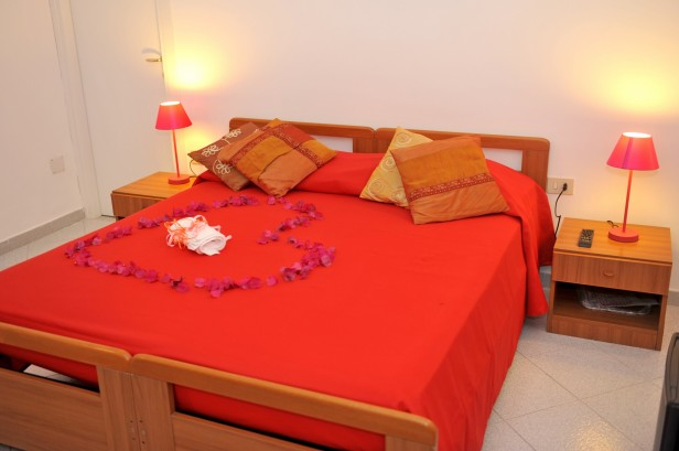 La Casa Sul Faro - Double Room