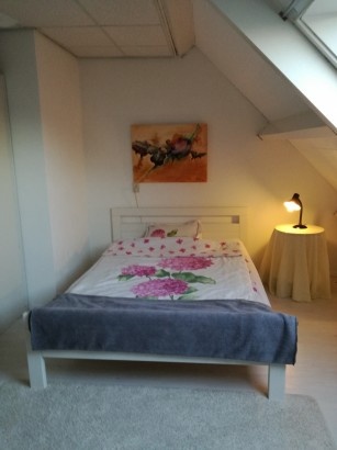 Bed and breakfast Zeewinde in Noordwijk