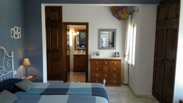 Villa Morera Bed & Breakfast - Suite / Kamer