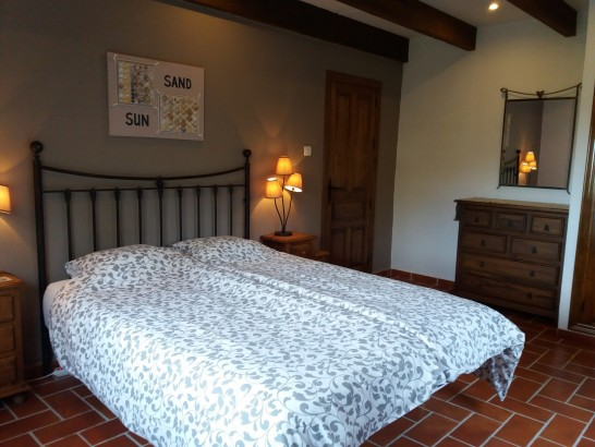 Villa Morera Bed & Breakfast - Tuinvilla