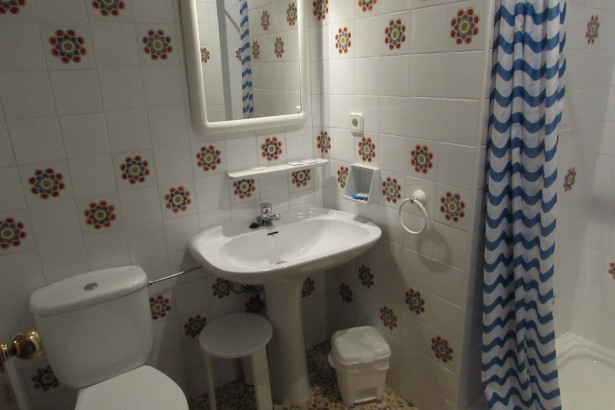 Bed & Breakfast Villa Pico - Double/Single room with bathroom