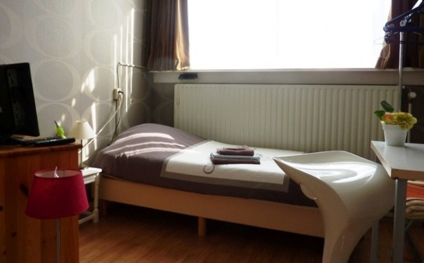 Bed en Breakfast Leeuwarden - Kamer 4