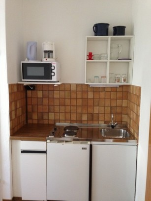 Pension Sonntagshof - Appartement