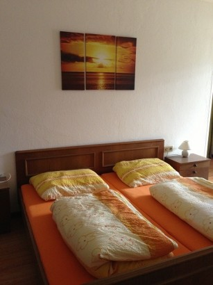 Pension Sonntagshof - Familie Appartement